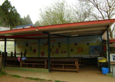 camping campamento quimpi tenerife