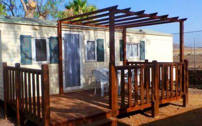 Camping CITS Nauta Arona