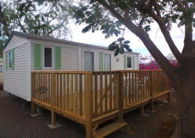 Camping CITS Nauta Arona tenerife