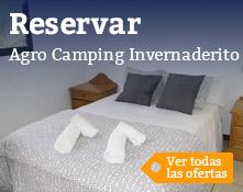 reservar camping tenerife norte