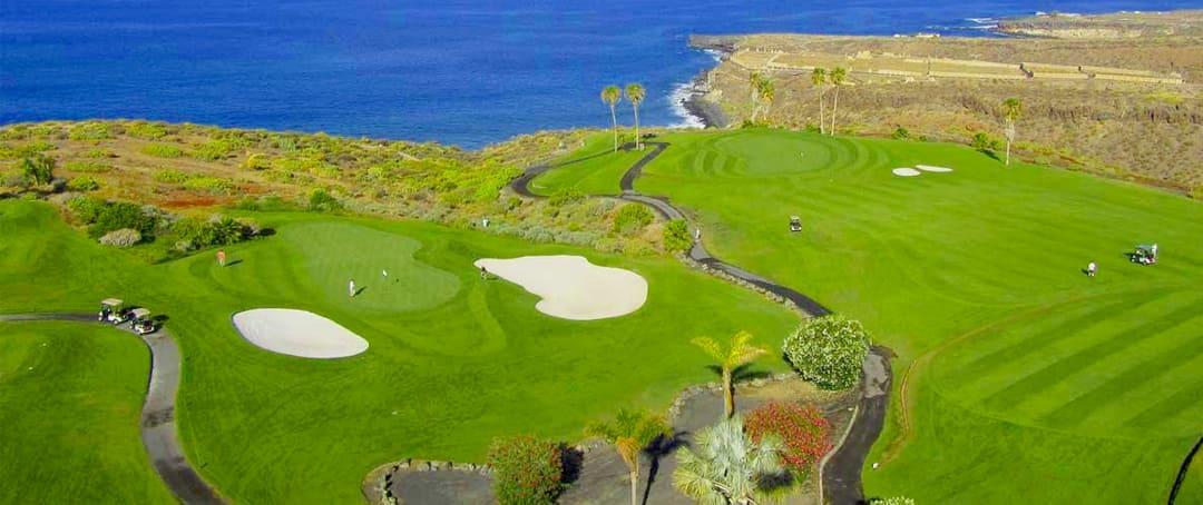 Campo de Golf Costa Adeje