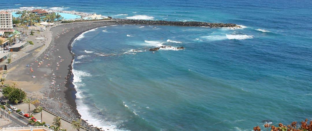 Playa Martiánez